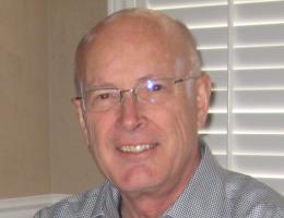 consultant-paul-davidson